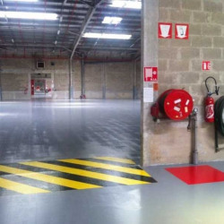 Location Local d'activités Mitry-Mory 12000 m²