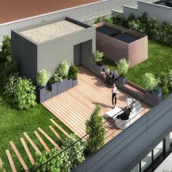 Location Bureau Ivry-sur-Seine 3345 m²