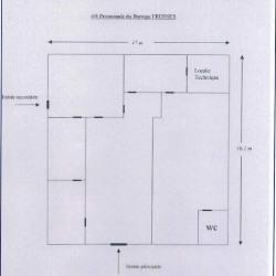 Vente Local commercial Fresnes 275 m²