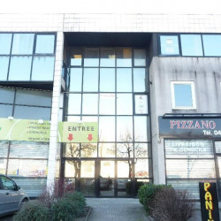 Location Bureau Grenoble 127 m²