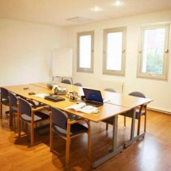 Location Bureau Suresnes 190 m²