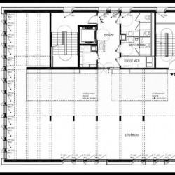 Vente Bureau Lyon 2ème 1320 m²