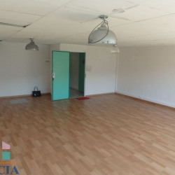 Location Local commercial Nice 45 m²
