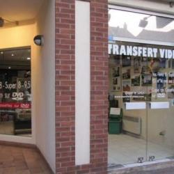 Vente Local commercial Aulnay-sous-Bois 57 m²