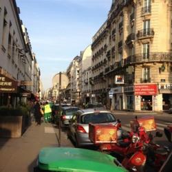 Cession de bail Local commercial Paris 15ème 21 m²