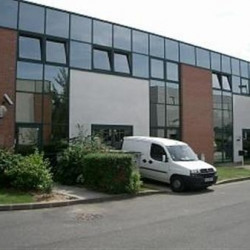 Location Bureau Mitry-Mory 235 m²