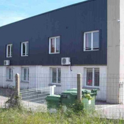 Location Bureau Eysines 165 m²
