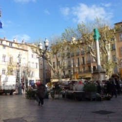 Cession de bail Local commercial Aix-en-Provence 68 m²