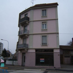 Location Local commercial Mulhouse 93,17 m²