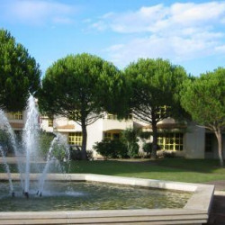 Location Bureau Montpellier 440 m²