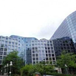 Location Bureau Courbevoie 263 m²