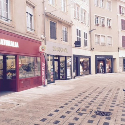 Location Local commercial Thionville 150 m²