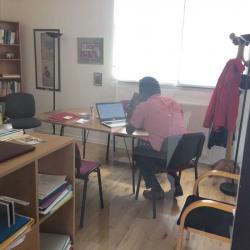 Location Bureau Paris 12ème 215 m²