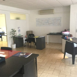 Location Local commercial Béziers (34500)
