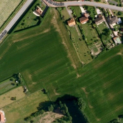 Terrain  de 447 m²  Moncheaux  (59283)