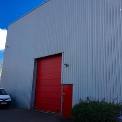 Vente Local d'activités Les Alluets-le-Roi 1000 m²