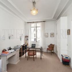 Vente Bureau Paris 7ème 99,82 m²