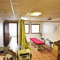 Location Bureau Paris 19ème 120 m²