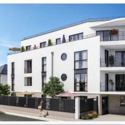 photo appartement neuf Thiais
