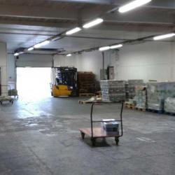 Location Bureau Gennevilliers 678 m²