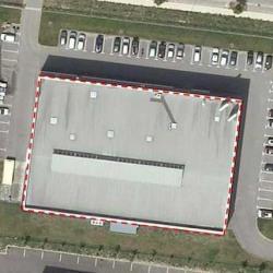 Vente Local d'activités Bois-d'Arcy 3096 m²