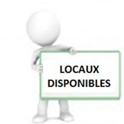 Location Local d'activités Bègles 2590 m²