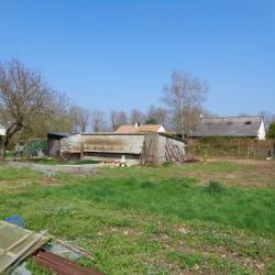 Vente Terrain Montlouis-sur-Loire 700 m²