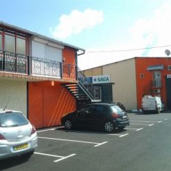 Location Local commercial Baie-Mahault 225 m²