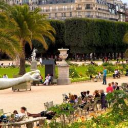 Location Bureau Paris 6ème 25 m²