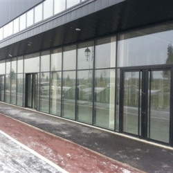 Location Local commercial Chambourcy 750 m²