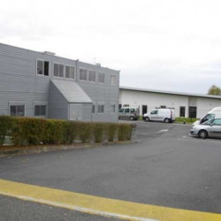 Location Bureau Mantes-la-Jolie 300 m²