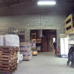 Location Entrepôt Pringy 863 m²