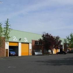 Location Entrepôt Le Bourget 540 m²
