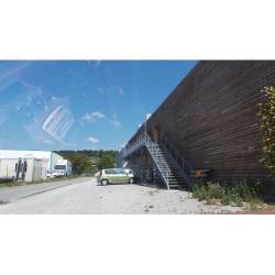 Vente Bureau Chatte 200 m²