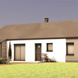 Maison  4 pièces + Terrain  1137 m² Montbazens