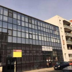 Vente Bureau Lyon 7ème 218 m²