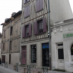 Vente Local commercial Limoges 30 m²