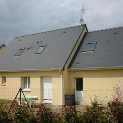 Maison  4 pièces + Terrain   m² Morieux