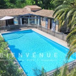 vente Maison / Villa 6 pièces Valbonne