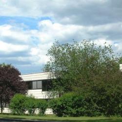 Location Bureau Strasbourg 166 m²