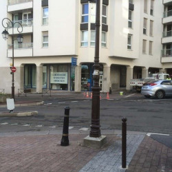 Location Local commercial Saint-Cloud (92210)