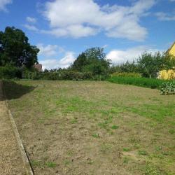 Vente Terrain La Suze-sur-Sarthe 504 m²