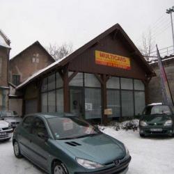 Location Entrepôt Strasbourg 200 m²