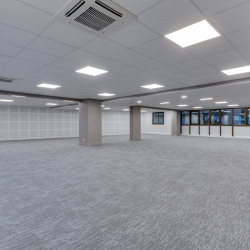 Location Bureau Boulogne-Billancourt 269 m²