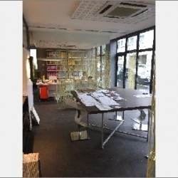 Vente Local commercial Lyon 3ème 113 m²