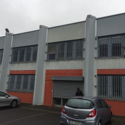 Vente Entrepôt Metz 420 m²