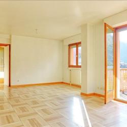 vente Appartement 2 pièces Cluses