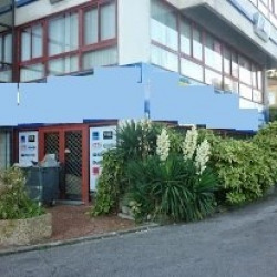 Location Local commercial Antibes 602 m²