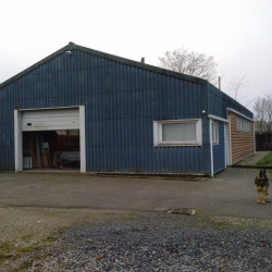 Vente Local commercial Rocles 240 m²