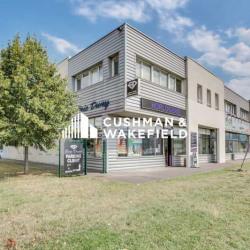 Location Bureau Décines-Charpieu 543 m²